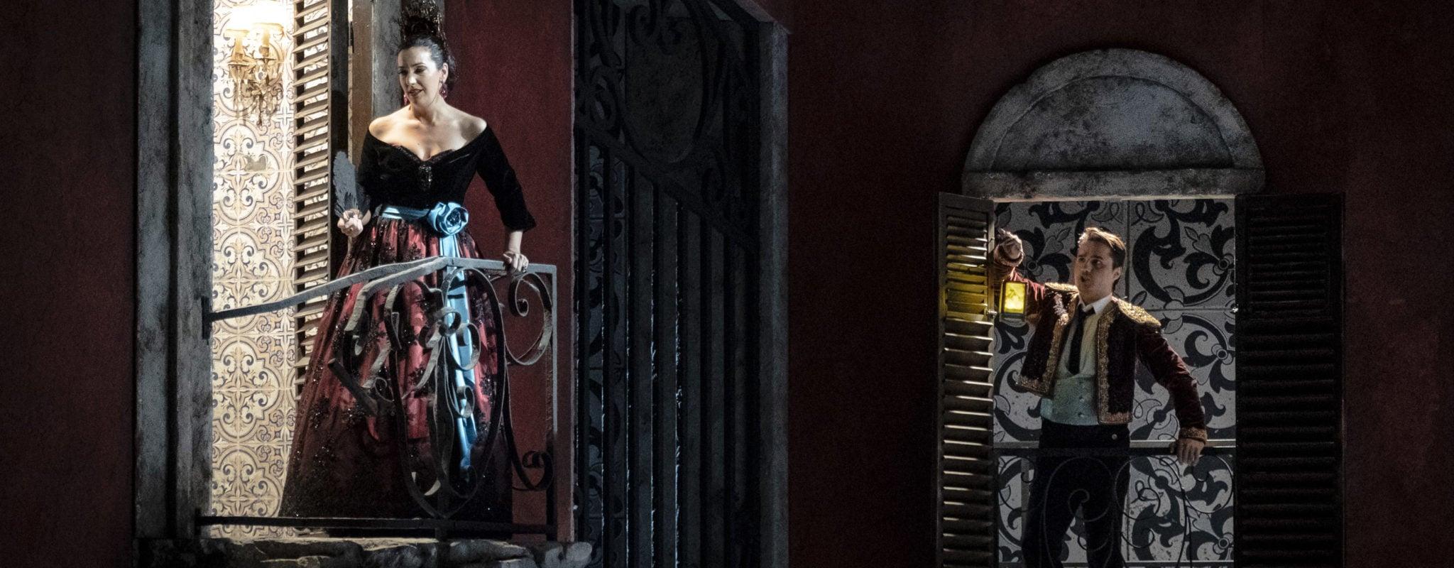 Il Barbiere di Siviglia, un opéra drôle et pétillant pour commencer la saison