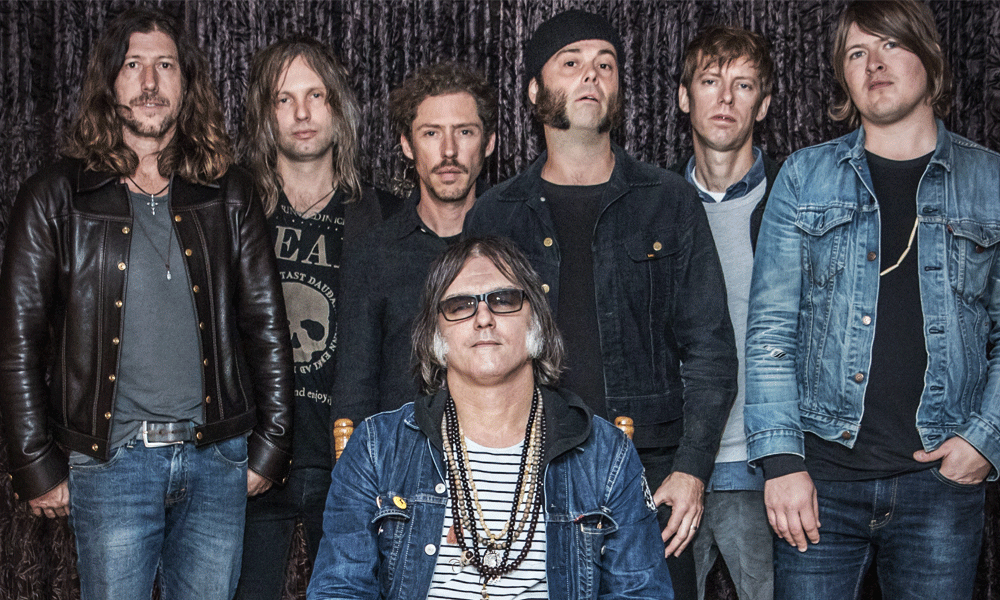 Groupe culte, rock et psyché à la Laiterie mardi soir : The Brian Jonestown Massacre