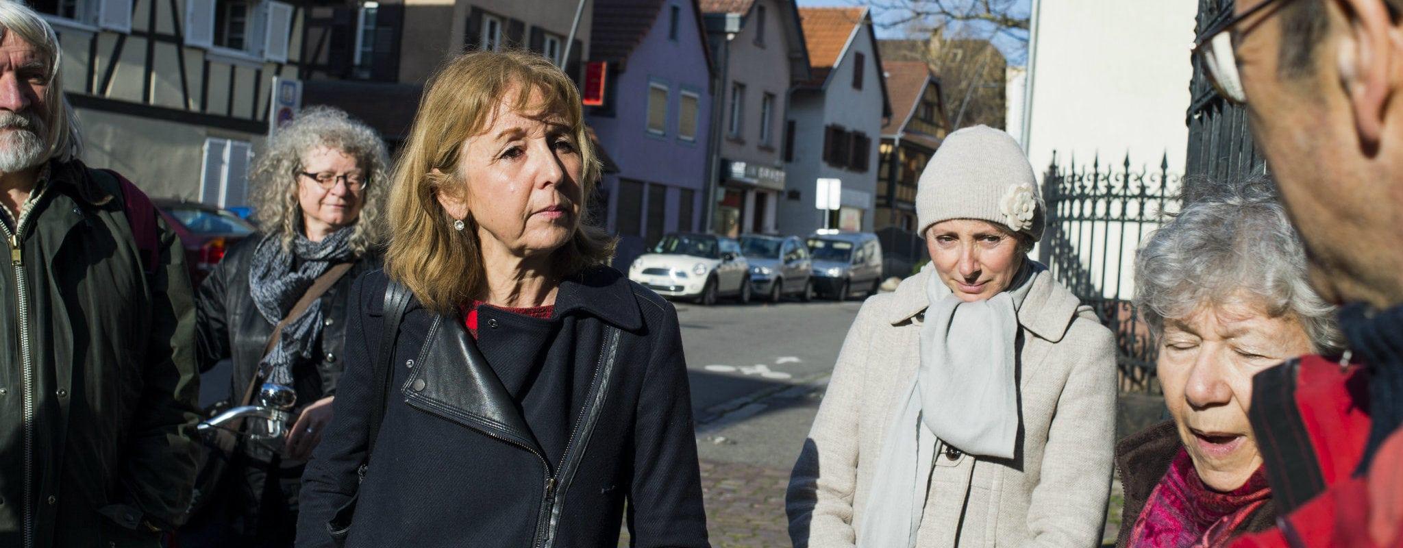 Schiltigheim suscite les attentions des élus strasbourgeois