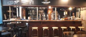 Avec bières et musique, La Lanterne s'offre un lifting pour ses 20 ans