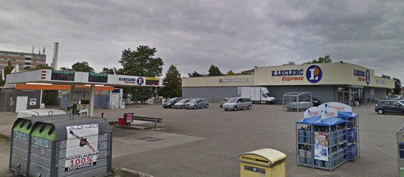 Le Leclerc de la Vigie reprend le Leclerc Express à Illkirch, menacé de fermeture