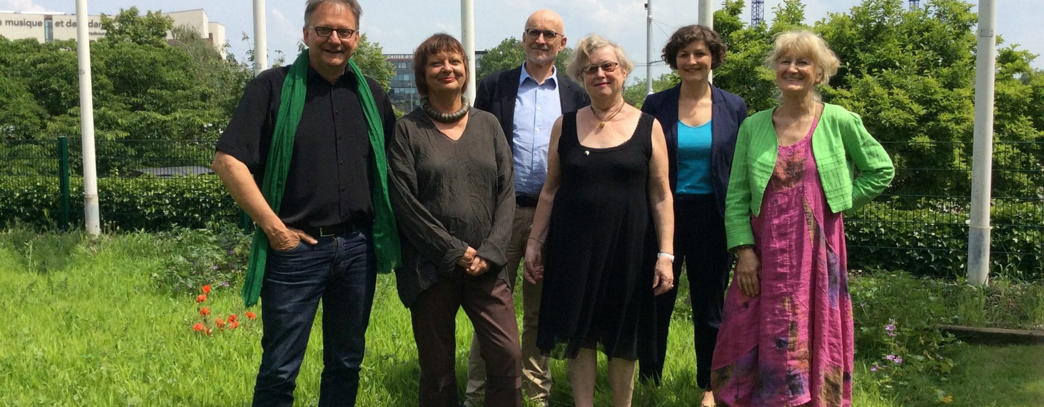 Les élus écologistes se sentent portés par les nouveaux opposants au GCO