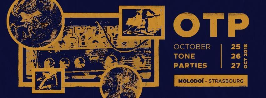 October Tone Parties: 3 jours avec toutes les stars du label le plus alternatif de Strasbourg