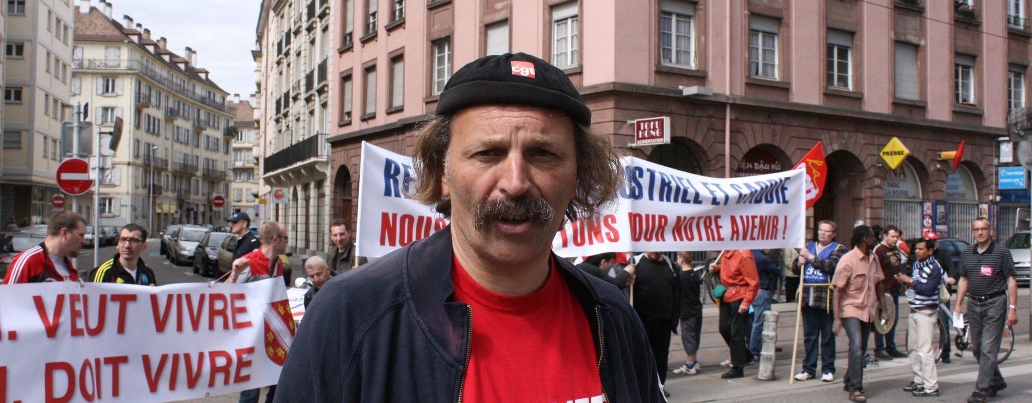 Mobilisation mardi «contre la politique sociale du gouvernement»
