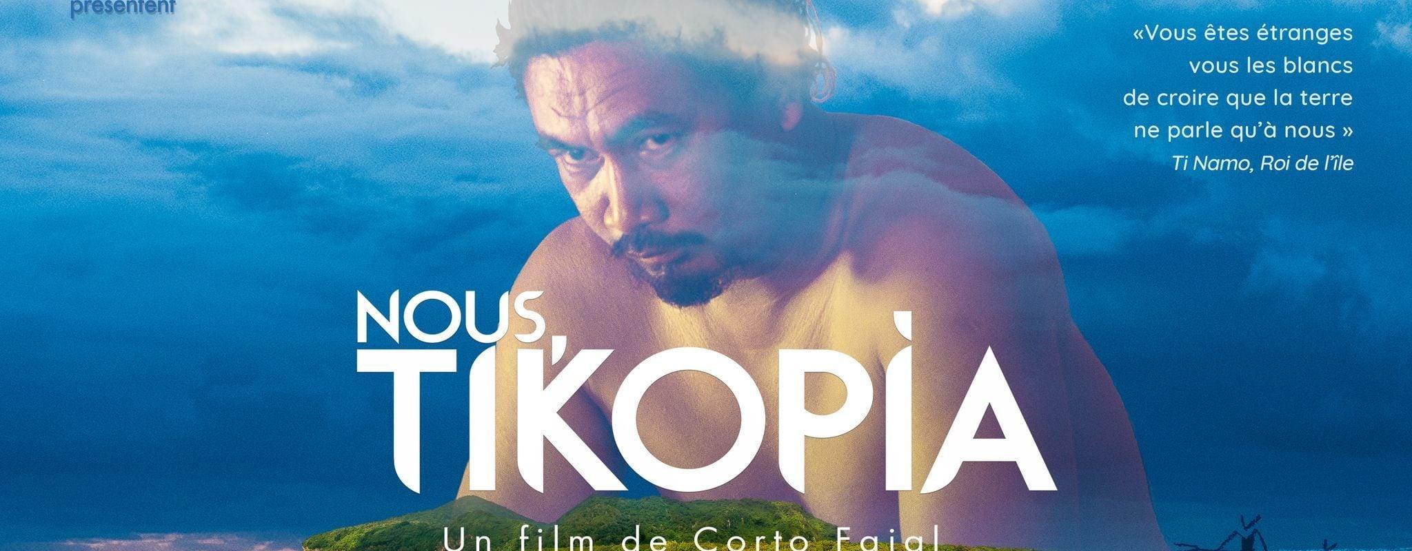 Gagnez des places pour l'avant-première de Nous, Tikopia, en présence du roi de l'île