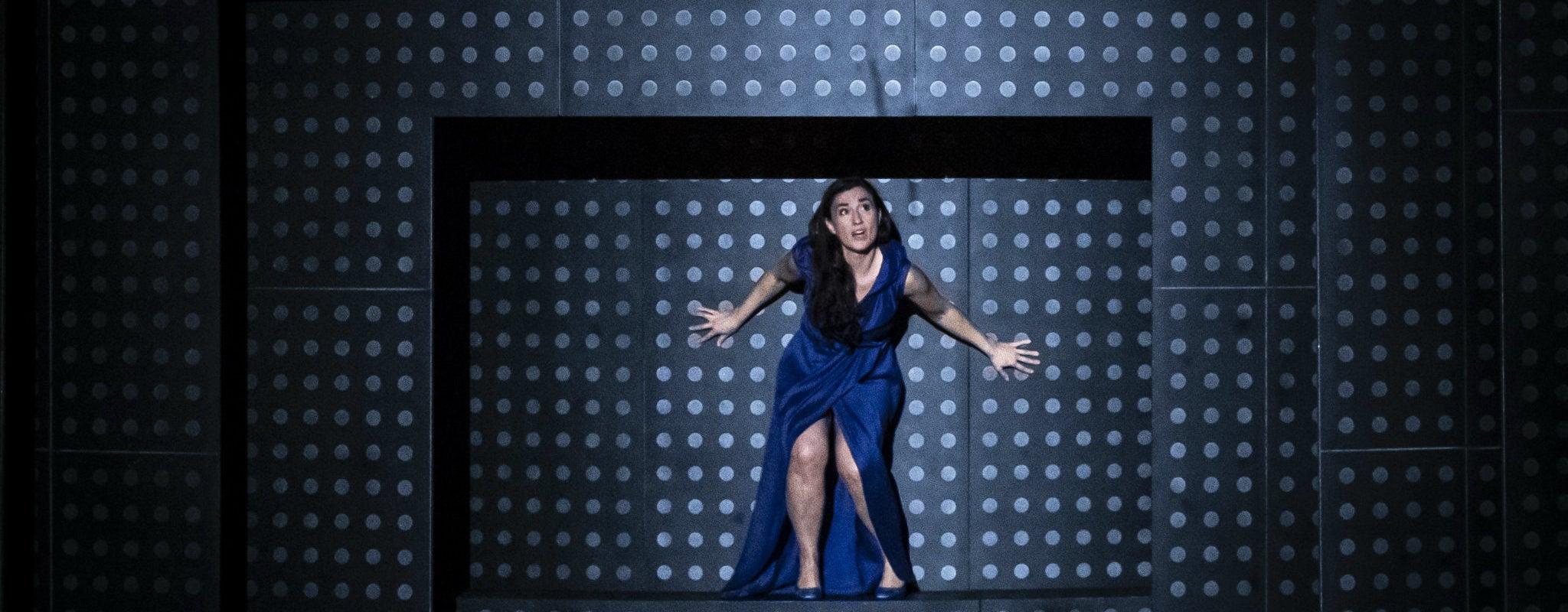 Avec Pelléas et Mélisande, l'opéra en raffinement, entre féerie et mystère