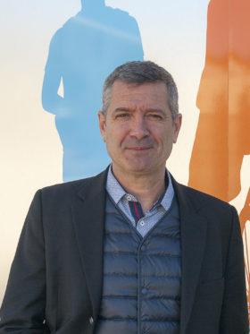 Jean-Luc Dugelay, professeur à l'Eurecom de Nice (doc remis)