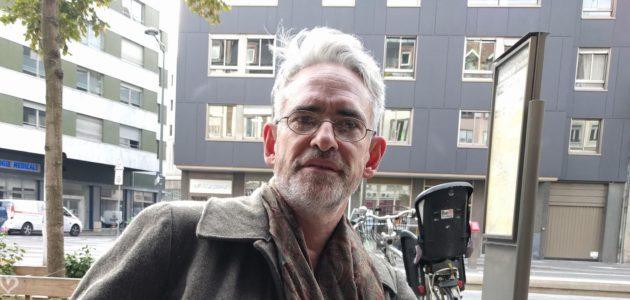 Coup de tonnerre dans l'illustration: Guillaume Dégé démissionne de l'école des Arts Décos