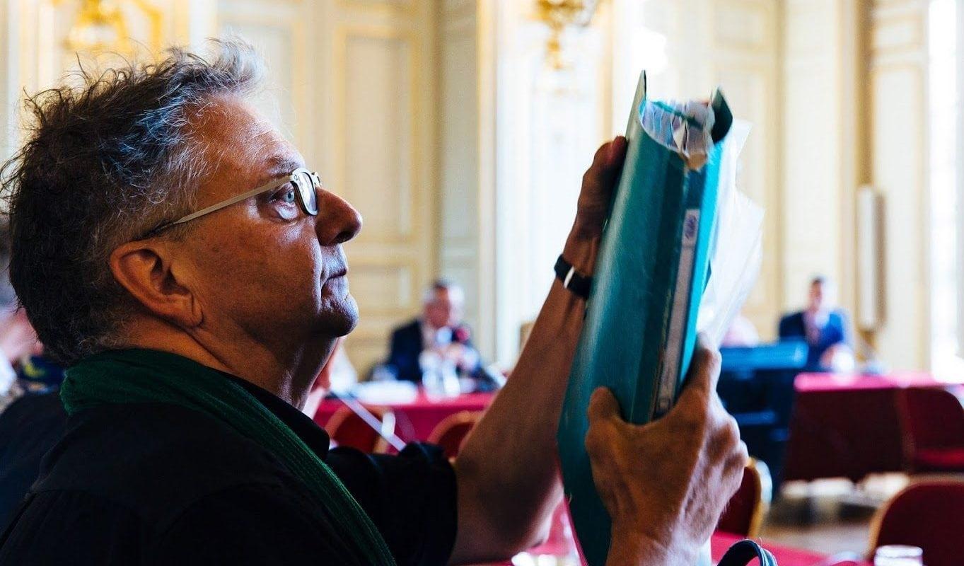 Des discussions pour maintenir les 9 écologistes dans la majorité de l'Eurométropole