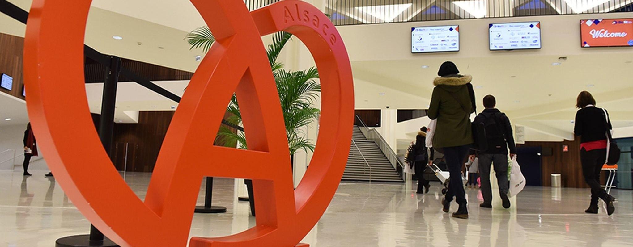 Département d'Alsace: l'agence d'attractivité démantelée