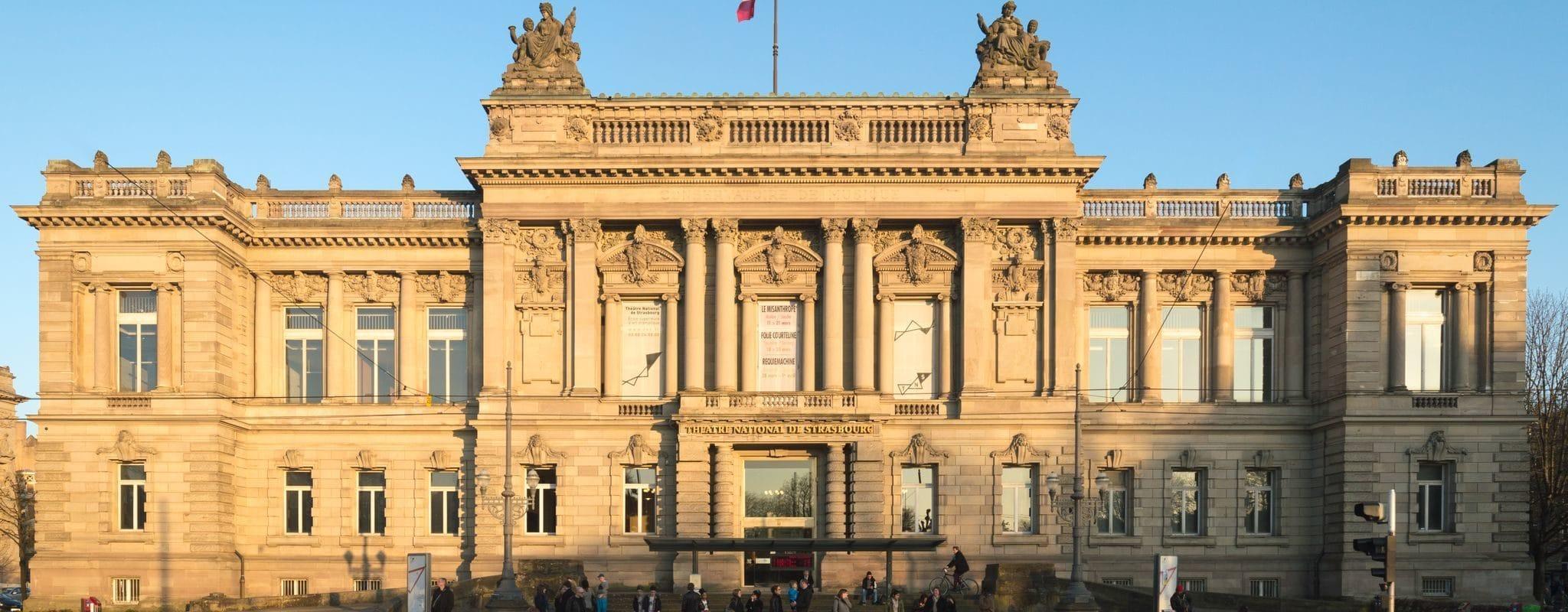 Malgré les promesses, le sexisme persiste au Théâtre national de Strasbourg