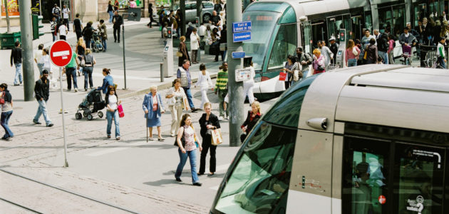 Vendredi, grève à la CTS : un trafic bus et tram fortement réduit