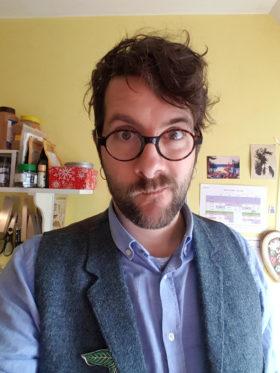 Sébastien Wessler, aka Wess (doc remis)