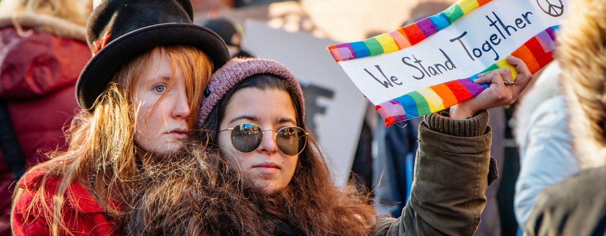 Rassemblement samedi contre les agressions visant les personnes LGBTI