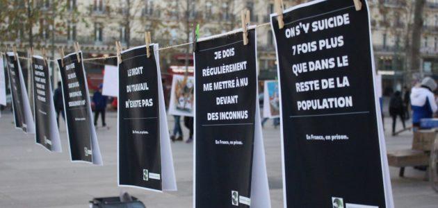 La prison ferme ses portes au Genepi: les détenus alsaciens risquent de perdre leurs ateliers culturels
