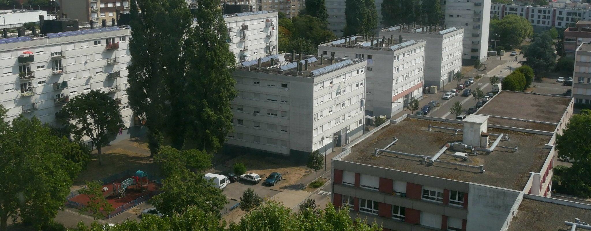 À l'Elsau, l'asso des habitants s'exclut des débats sur la rénovation du quartier