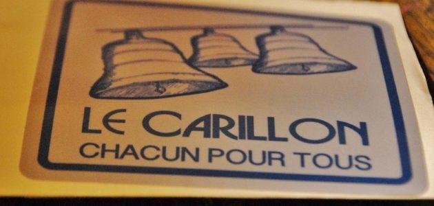 Le Carillon débarque à Strasbourg pour rapprocher SDF et commerçants