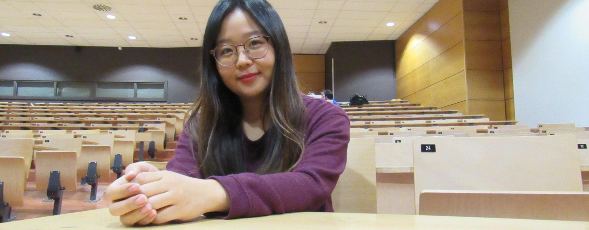 «Si les frais d'inscription augmentent, mes études en France ne serviront à rien»