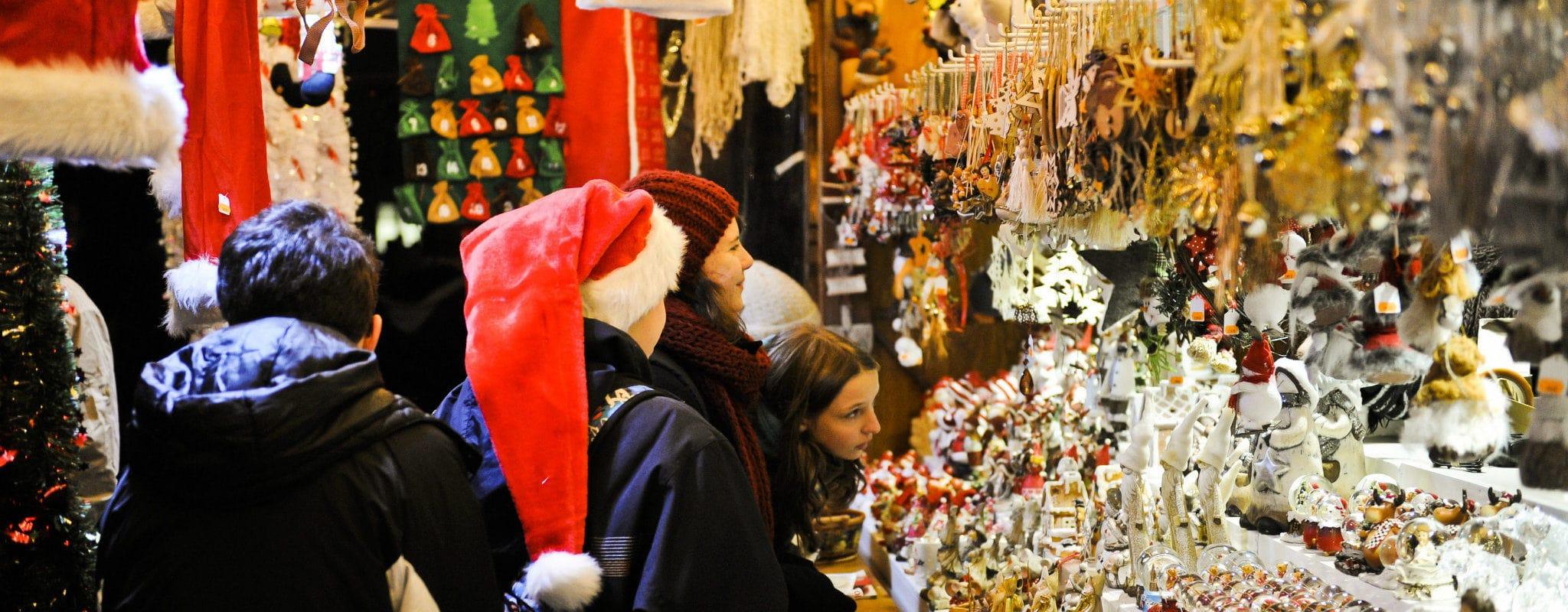 Finlande, 12 sites, 4 ambiances, 306 chalets, 1 patinoire… Tout sur le Marché de Noël de Strasbourg 2018