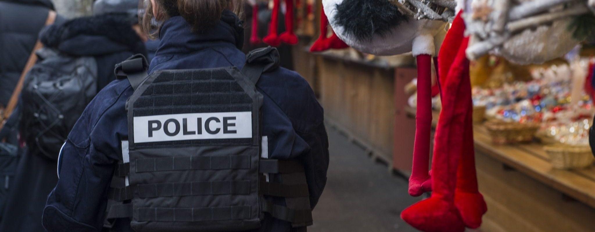 Revoir la présentation des mesures de sécurité pour le Marché de Noël