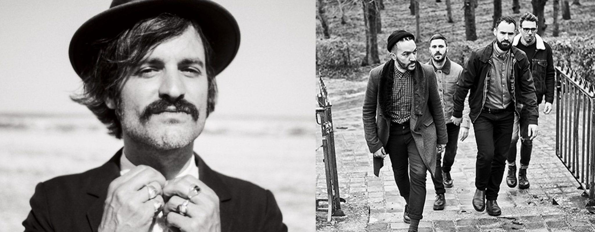 Sammy Decoster et Palatine à Django vendredi: une scène française amoureuse de l'Amérique