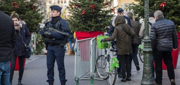Une sécurité encore renforcée pour le marché de Noël 2019