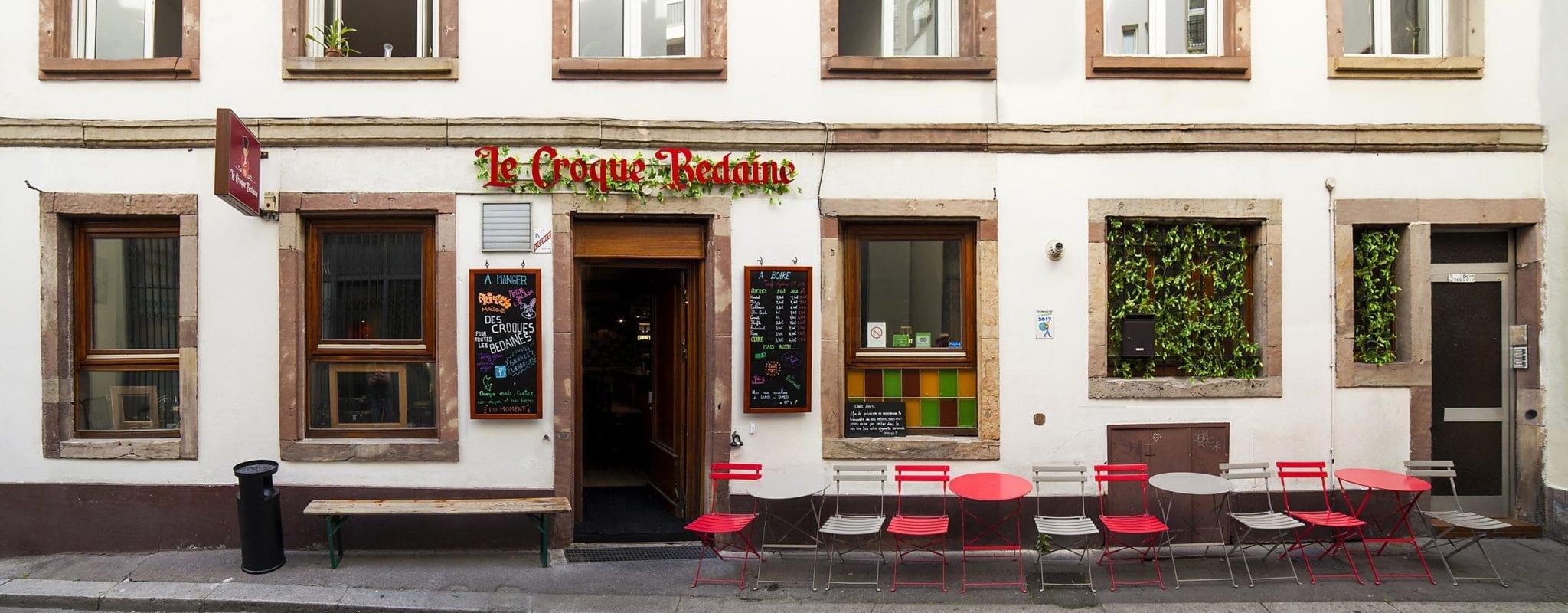 Expert en croque-monsieurs, Le Croque Bedaine va s'exporter à Toulon, Nice et Orléans