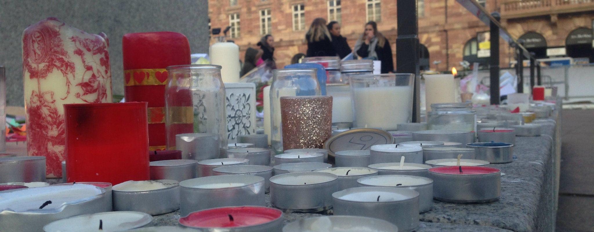 L'hommage solennel aux victimes de l'attaque programmé dimanche matin