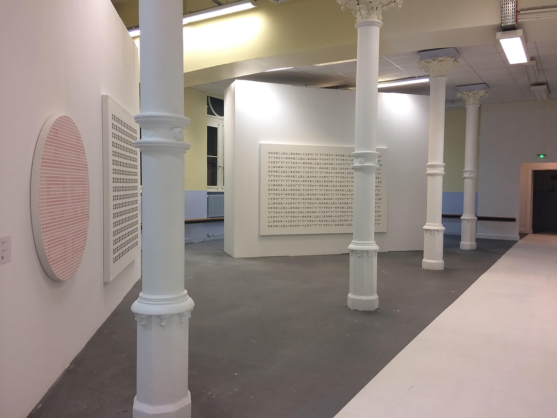 Art By Me avec touch me, la première biennale d'art contemporain de strasbourg