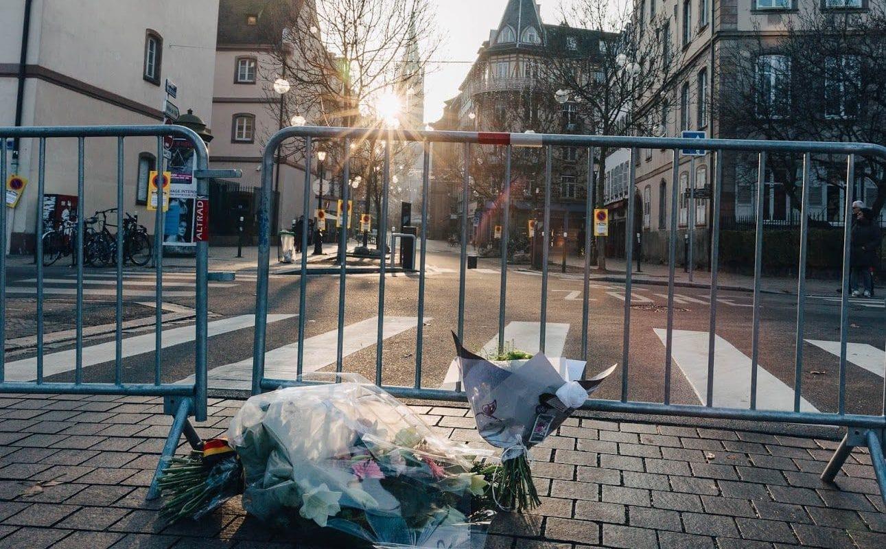 Attaque de Strasbourg : Un cauchemar de deux jours prend fin
