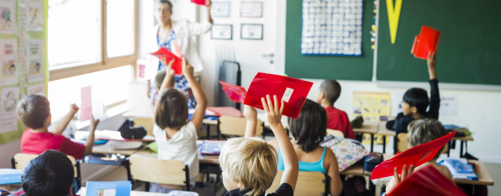 Rythmes scolaires : Strasbourg reste à 4,5 jours mais change son organisation