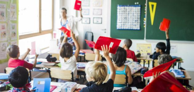 Rythmes scolaires: ce qui attend les enfants à la rentrée 2019