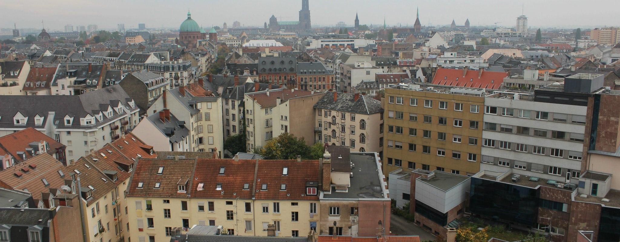 Au conseil municipal, 500 millions d'euros à dépenser dans un climat pesant