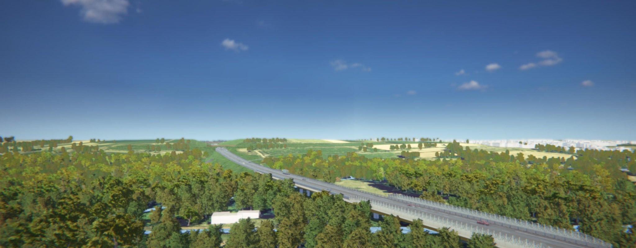 GCO: une audience sur le viaduc autoroutier de Kolbsheim reportée dans la confusion