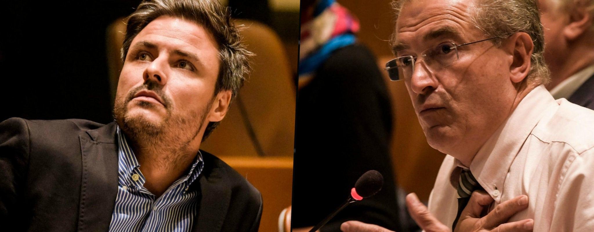 Municipales : À droite, une audition et un vote pour départager les deux Jean-Philippe