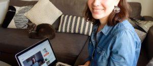 Écolo et minimaliste, Fanny est la petite Youtubeuse qui monte à Strasbourg