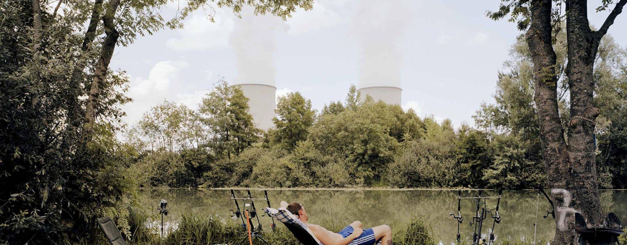 Jürgen Nefzger à La Chambre: poétique et politique du nucléaire