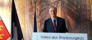 Municipales : Jean-Philippe Maurer, deuxième candidat de la droite