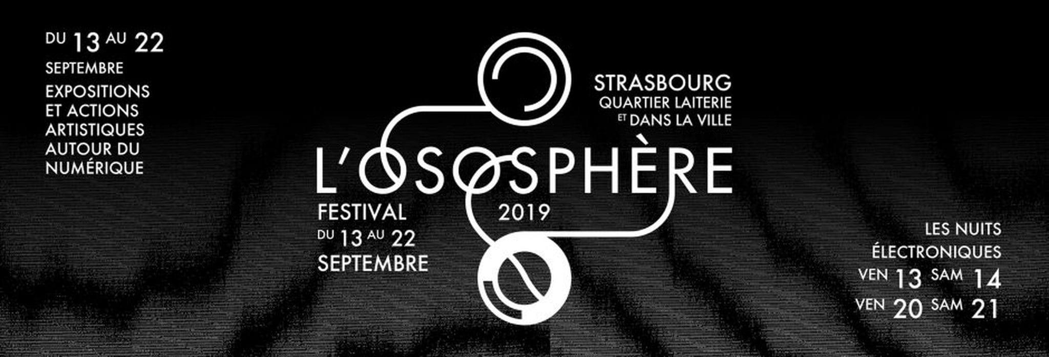 L'Ososphère de retour dans le quartier Laiterie en septembre