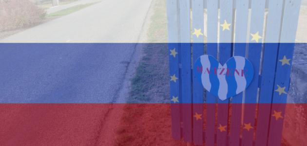 L'ombre de la Russie planait sur le parti européen domicilié à Matzenheim