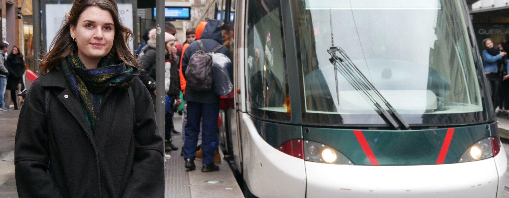 Sans voiture hors de Strasbourg, trois jeunes racontent leur galère quotidienne