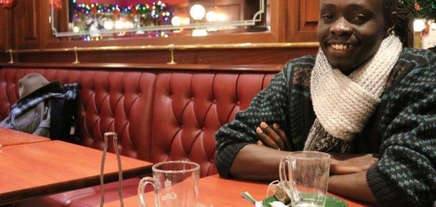 Du Kenya à Lingolsheim, le parcours de Zakaria, professeur polyglotte
