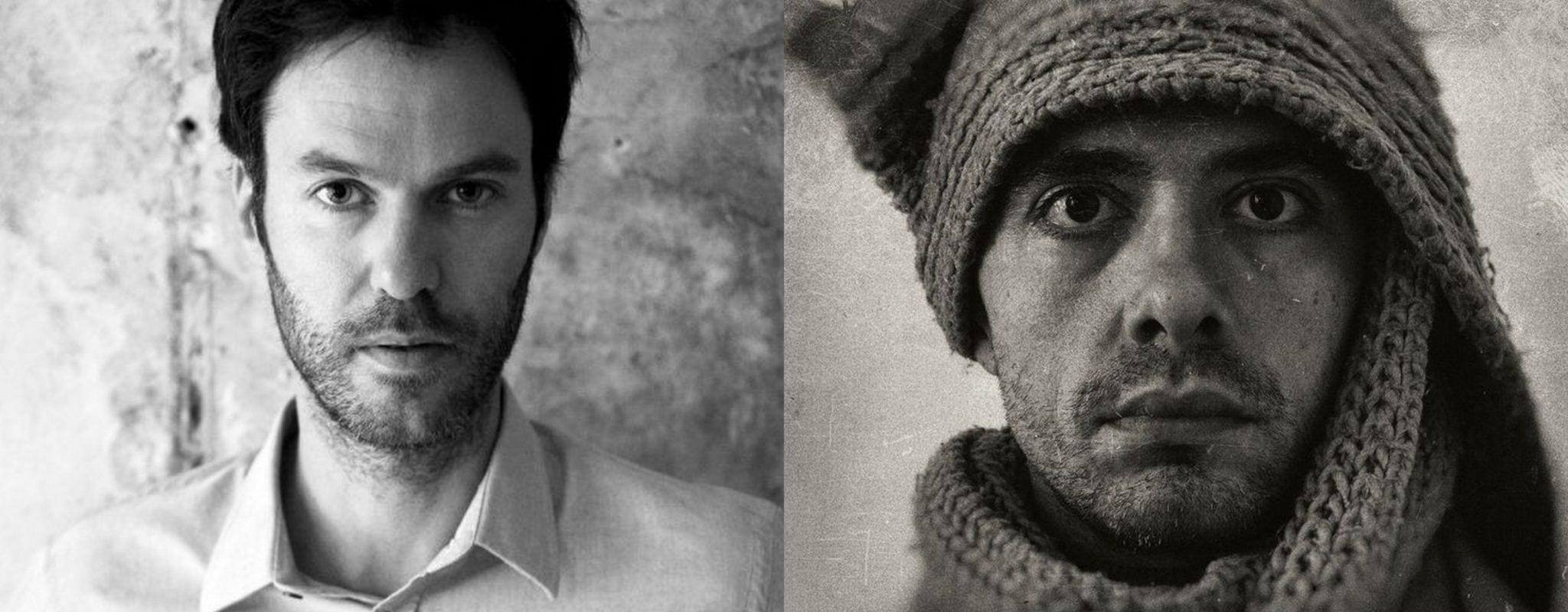 Concert création de Piers Faccini et Gregory Dargent au Cheval Blanc samedi : sublime voyage en perspective
