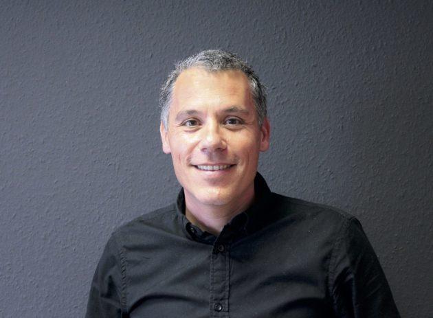 Olivier Weymann, directeur stratégie et performance environnementale de Soprema