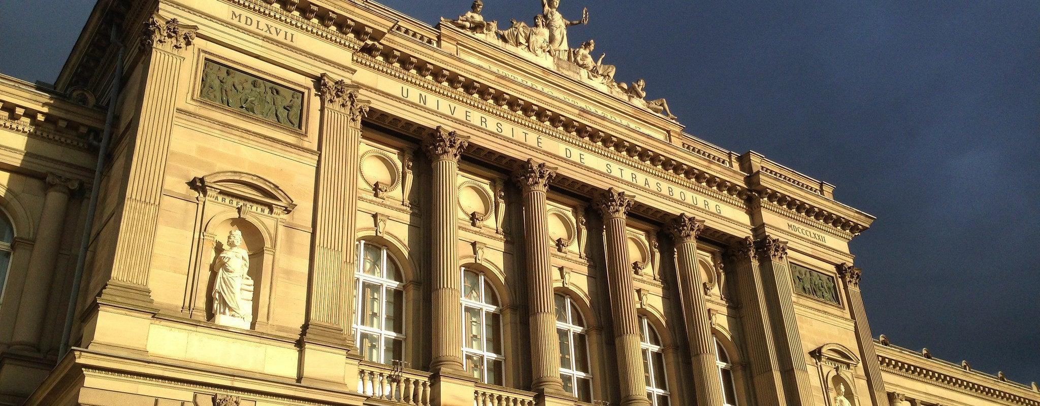 Un appel aux témoignages des vacataires de l'Université de Strasbourg