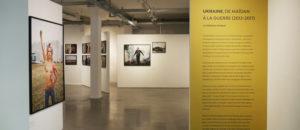 Guillaume Herbaut à Stimultania: l'Ukraine photographiée entre les lignes