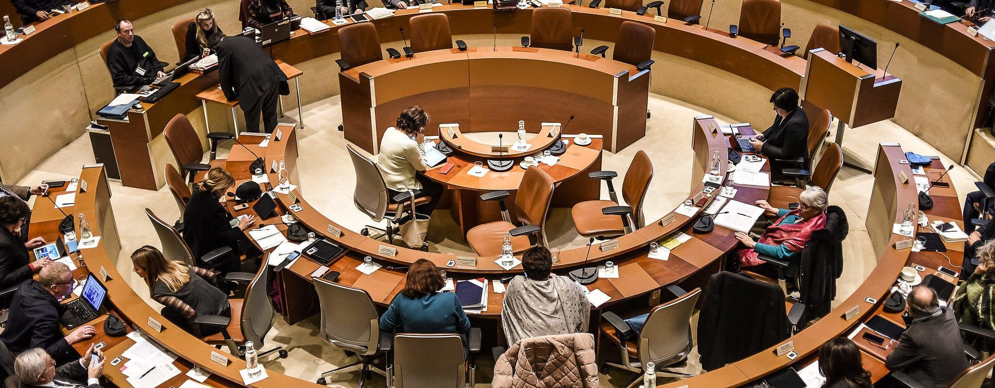 Municipales : En quoi l'arrêté anti-mendicité change la donne
