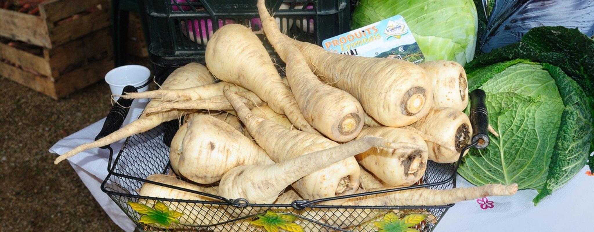 🥕Où s'abonner à un panier de légumes en AMAP à Strasbourg ?🍅