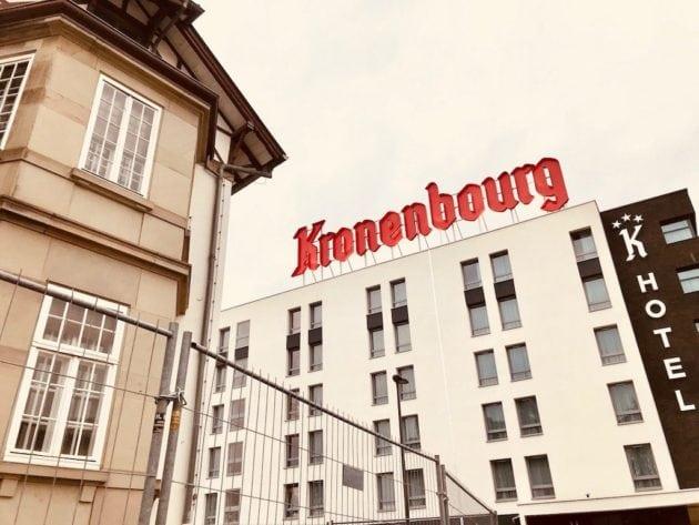 Le vieux cronenbourg est le nouvel eldorado bobo de strasbourg - Bureau de change a strasbourg ...