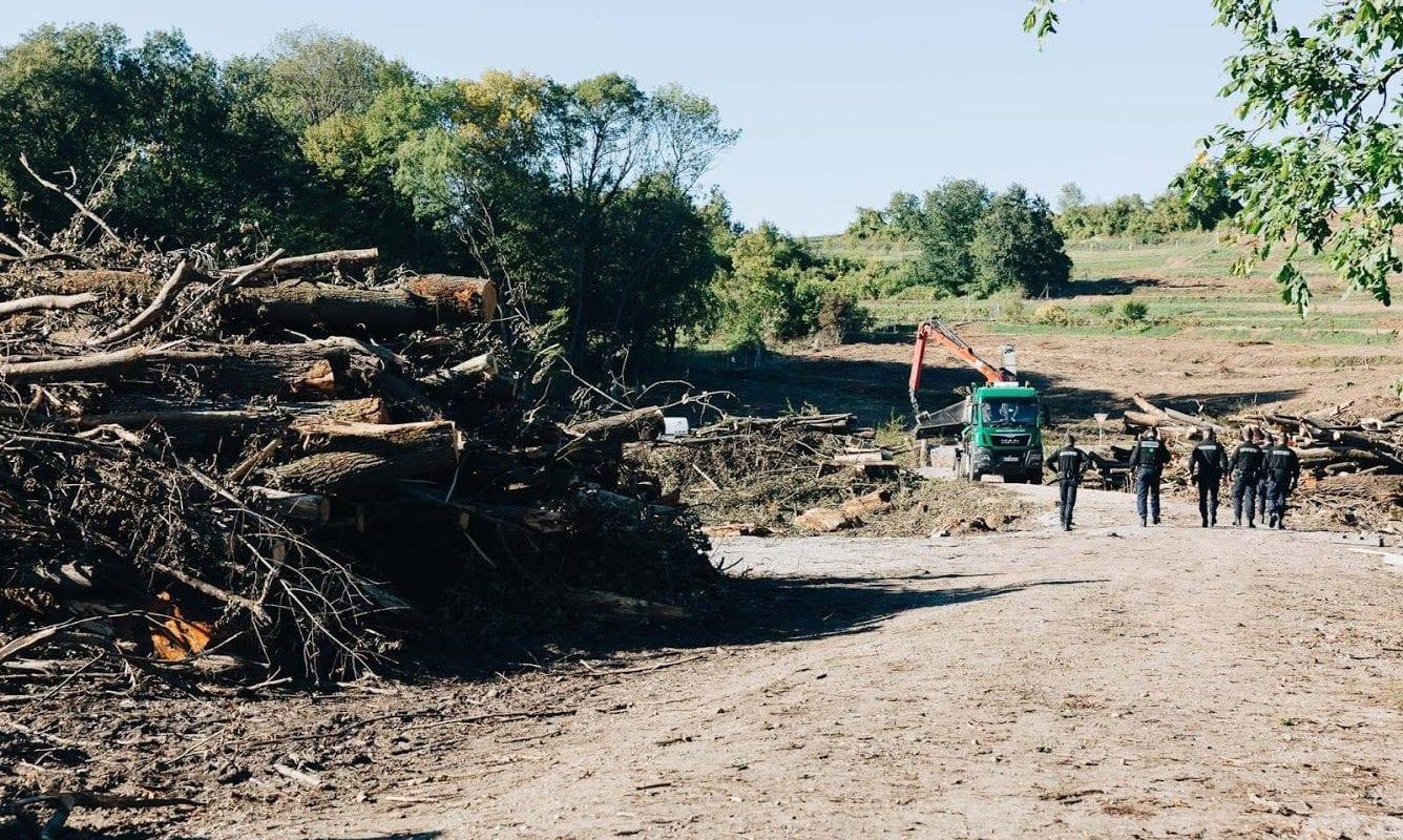 Compensations au GCO: un appel à la transparence d'Alsace Nature